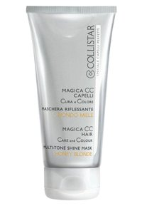 Collistar - MAGICA CC HAIR - Hair mask - honey blond - 0