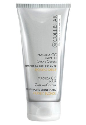 MAGICA CC HAIR - Hair mask - honey blond