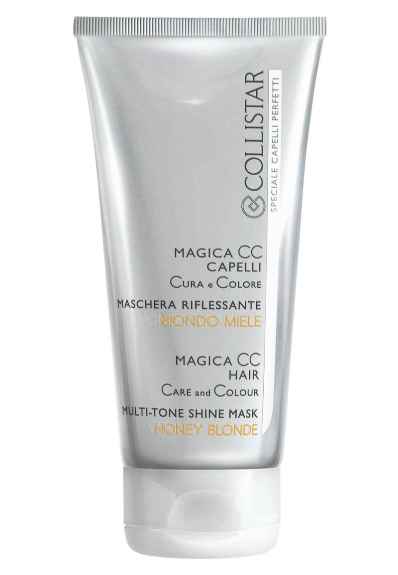 Collistar - MAGICA CC HAIR - Hair mask - honey blond