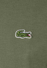 Lacoste - T-shirt - bas - tank - 5