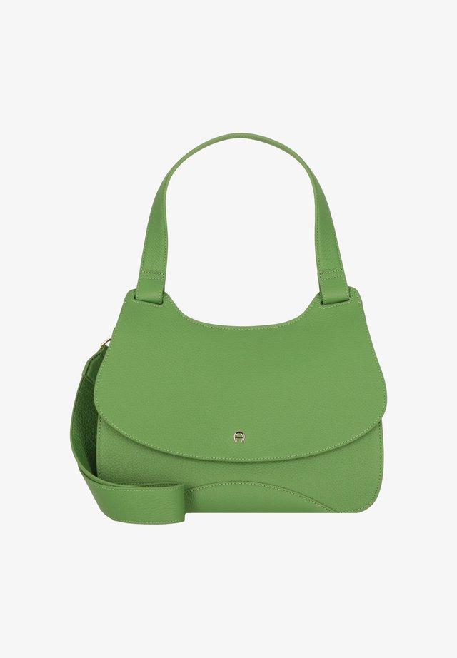 SELMA BAG - Handtasche - matcha green
