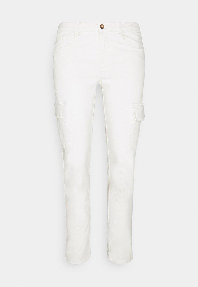 GRETA CARGO WOMAN - Kalhoty - antartica