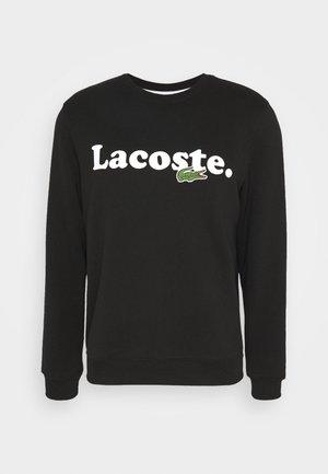 Sweatshirts - noir