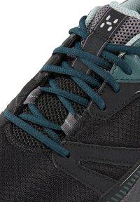 Haglöfs - TRAIL FUSE GT - Climbing shoes - green - 5