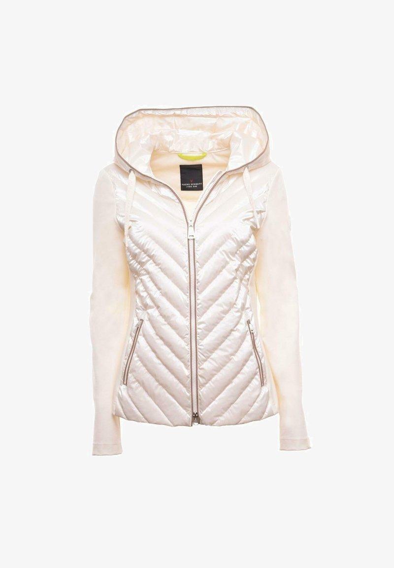 FUCHS SCHMITT - Light jacket - weiß