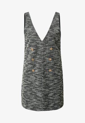 DANIELLE - Korte jurk - weiß