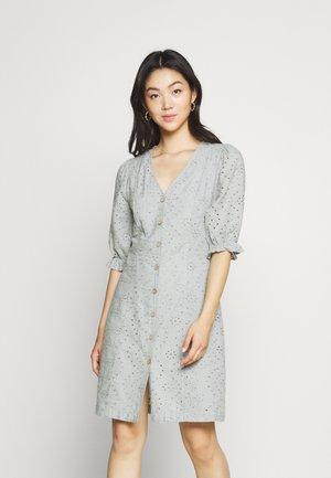 ARILLO - Abito a camicia - slate gray