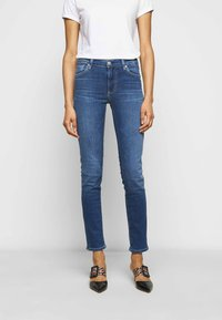 AG Jeans - PRIMA - Jeans Skinny Fit - blue denim - 0