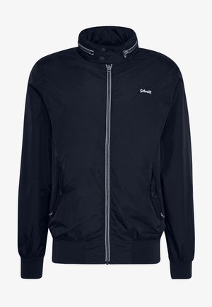 CABLE - Light jacket - navy