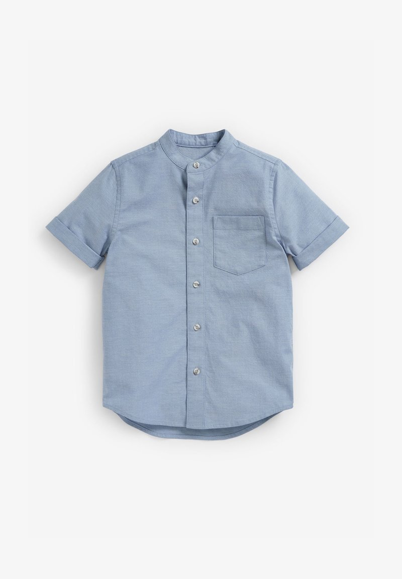 Next - OXFORD  - Camisa - blue