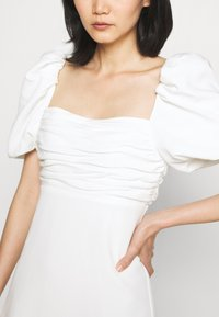 Cinq à Sept - ODELE DRESS - Korte jurk - ivory - 5