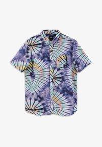 Vans - Shirt - new age purple tie dye - 2