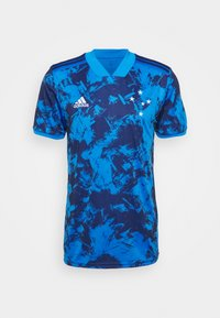 CRUZEIRO AEROREADY SPORTS FOOTBALL - Funktionstrøjer - blue