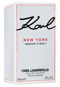 Karl Lagerfeld Fragrances - NEW YORK MERCER STREET EAU DE TOILETTE - Eau de Toilette - - - 2