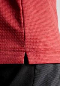 8848 Altitude - ROCKS - Sports shirt - aroma red - 6