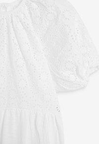 Next - Day dress - white - 2