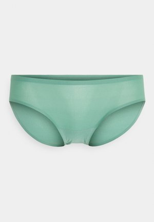 SOFTSTRETCH BRIEF - Briefs - vert laurier