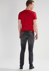 JOOP! Jeans - STEPHEN - Jeansy Slim Fit - grey - 2