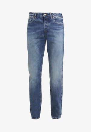 STANDARD - Slim fit jeans - blue denim