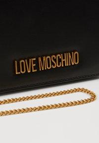 Love Moschino - Torebka - black - 2