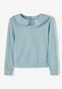 Name it - Sweatshirts - dusty blue - 2