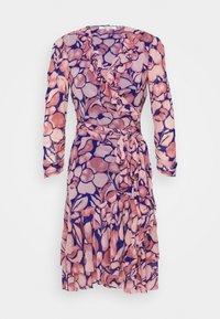 PALOMA MINI - Denní šaty - pink