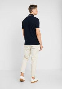 Bugatti - Polo shirt - navy - 2