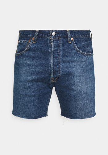 501®93 - Denim shorts - indigo eyes creek