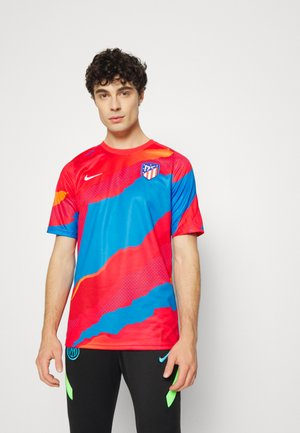 ATLETICO MADRID CL - Club wear - global red/white