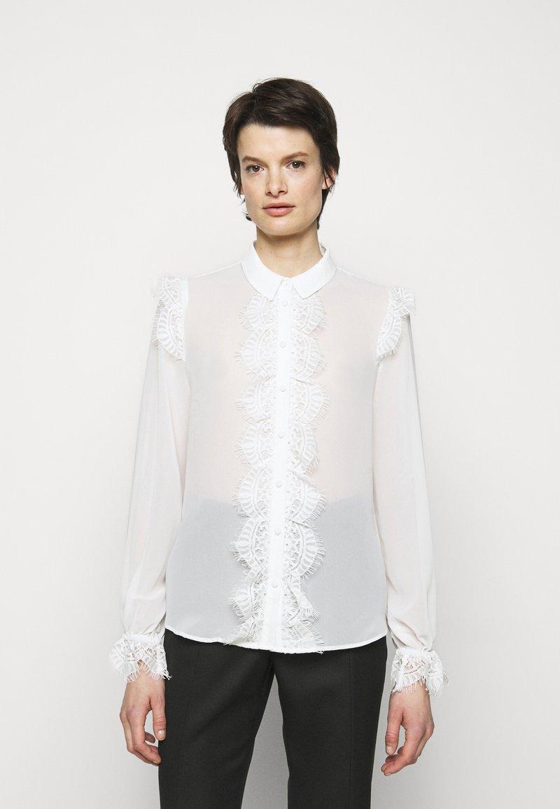 Bruuns Bazaar - VANNES MARIS - Blouse - white