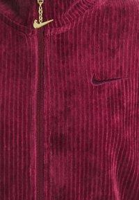 Nike Sportswear - Lett jakke - dark beetroot - 2