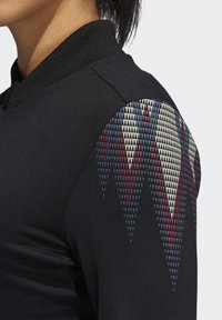 adidas Performance - COLD.RDY Prime Long-Sleeve Top Training Long-Sleeve T - Topper langermet - black - 4