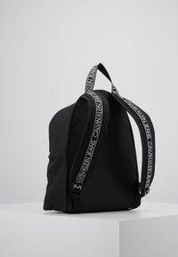 Calvin Klein Jeans - ROUNDED - Rucksack - black - 2