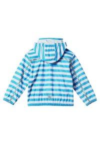 Steiff Collection - Waterproof jacket - turquoise - 1