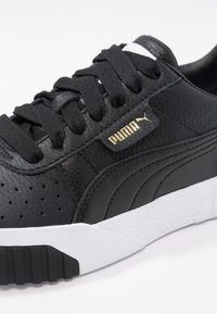 Puma - CALI - Trainers - black/white - 2