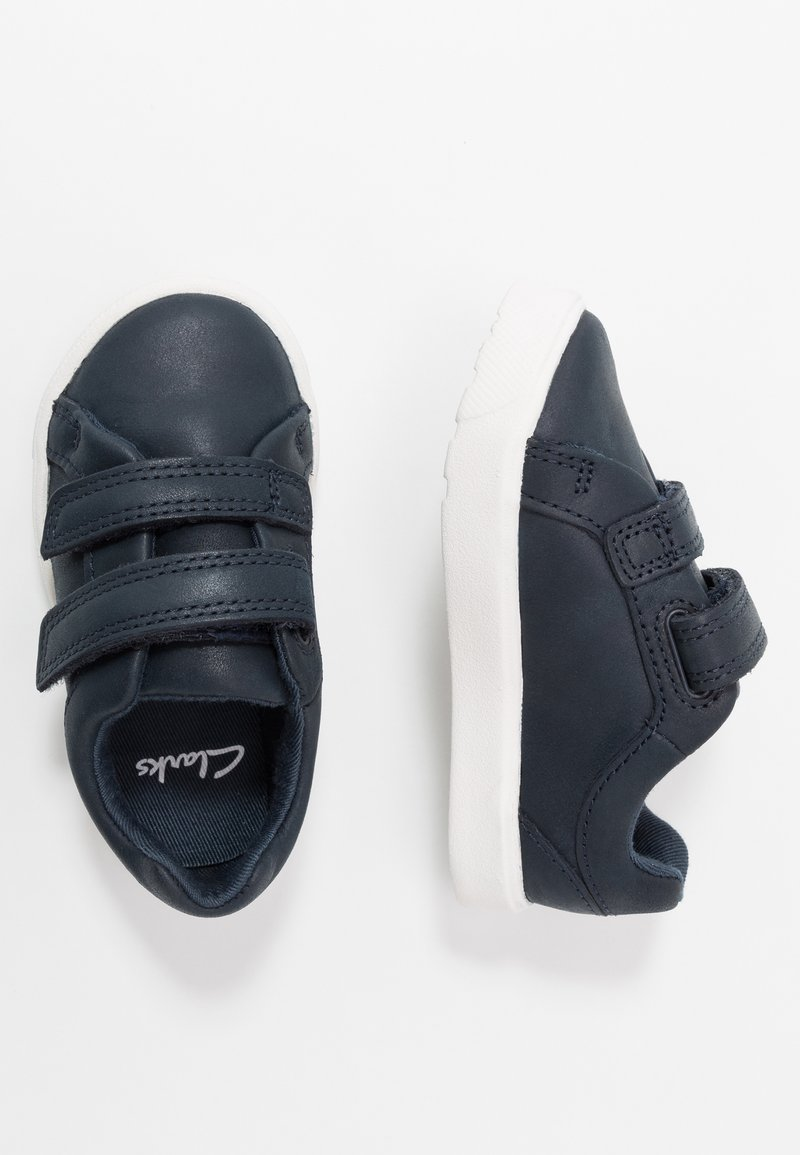 Clarks - CITY OASISLO - Trainers - navy