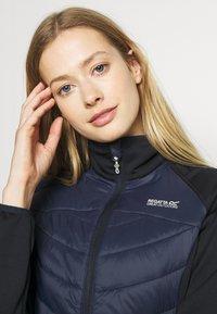 Regatta - Winter jacket - navy - 3