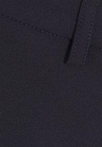 Anna Field - Flared trousers - Trousers - dark blue - 5