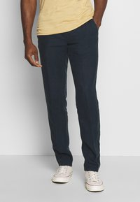 Marc O'Polo - Trousers - total eclipse - 0