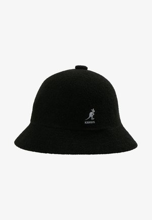 BERMUDA CASUAL - Hat - black