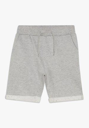 OLIVER - Shorts - light grey melange