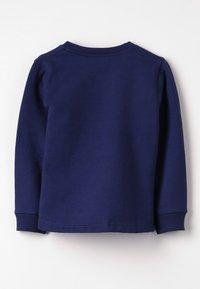 Staccato - Sweater - marine - 1