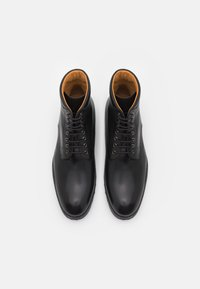 Magnanni - XL DUNA BOLCHESTER - Lace-up ankle boots - black - 3