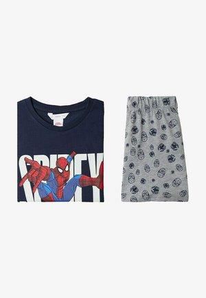 SET SPIDEY - Pyjama set - donkermarine