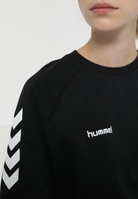 Hummel - Sweater - black - 5