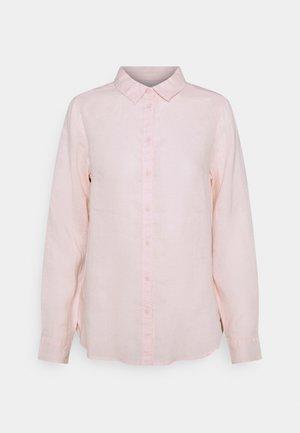 BECKY - Hemdbluse - light pink