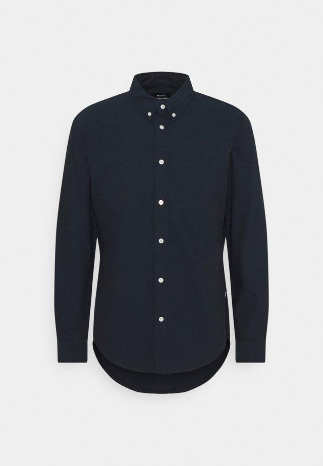 OXFORD SAWSETT - Shirt - navy