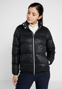 Daily Sports - HEAT WIND JACKET - Giacca invernale - anthrazit - 0