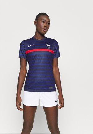FRANKREICH - National team wear - blackened blue/white