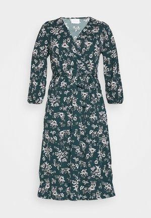 VILITIN MIDI DRESS - Jersey dress - ponderosa pine